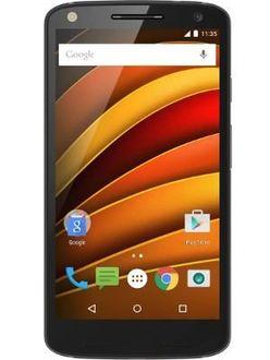 Motorola X Force 64GB Price in India