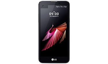 LG X Screen Price in India