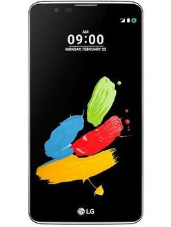 LG Stylus 2 Price in India