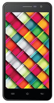 Intex Cloud Crystal 2.5D Price in India
