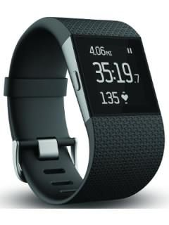 Fitbit FB501BUS Fitbit Surge Ultimate Fitness Watch Price in India