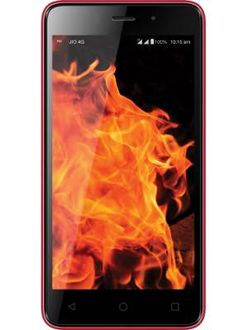 LYF Flame 1 Price in India