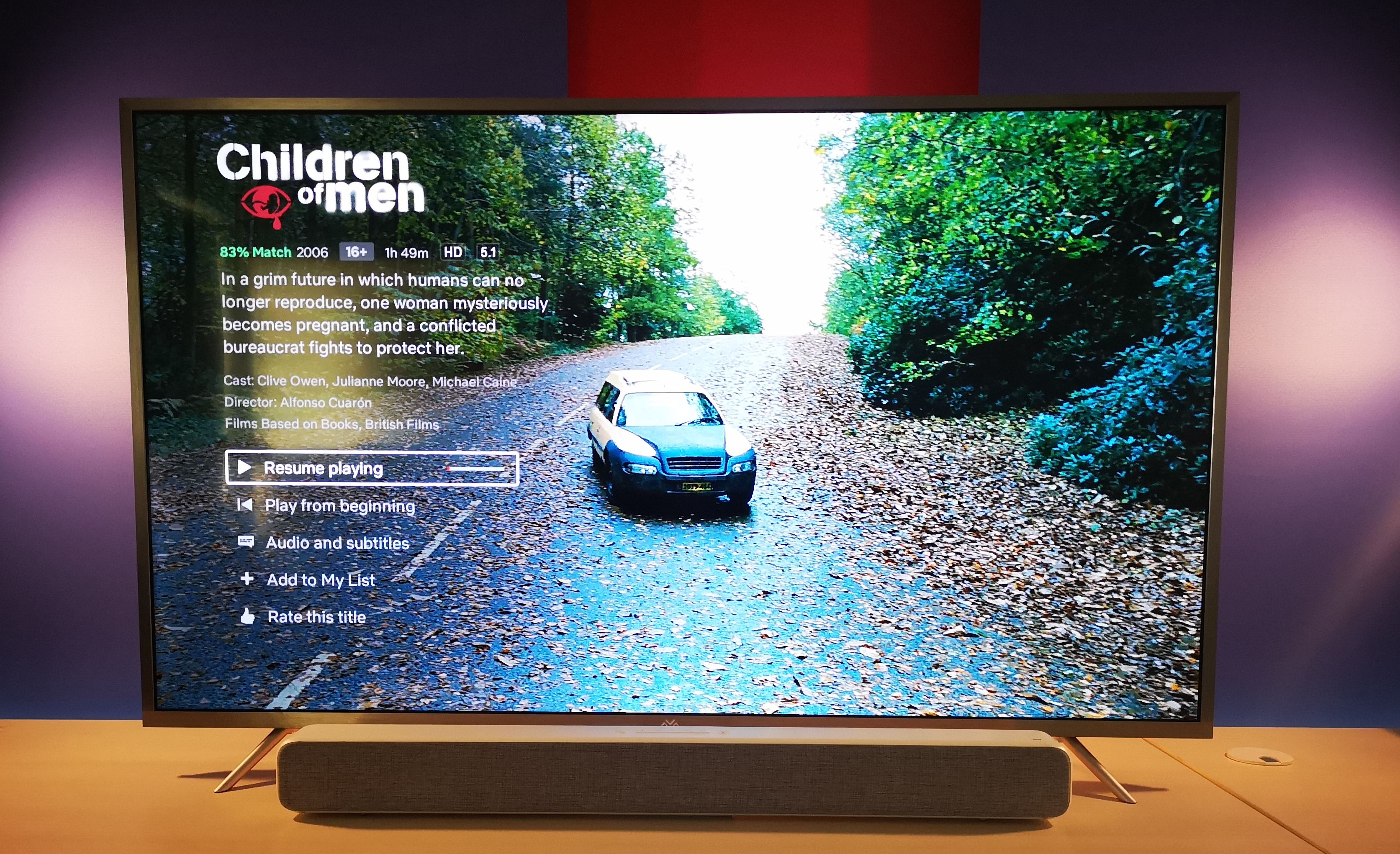Xiaomi Mi Soundbar Review: High On Style, Low On Substance