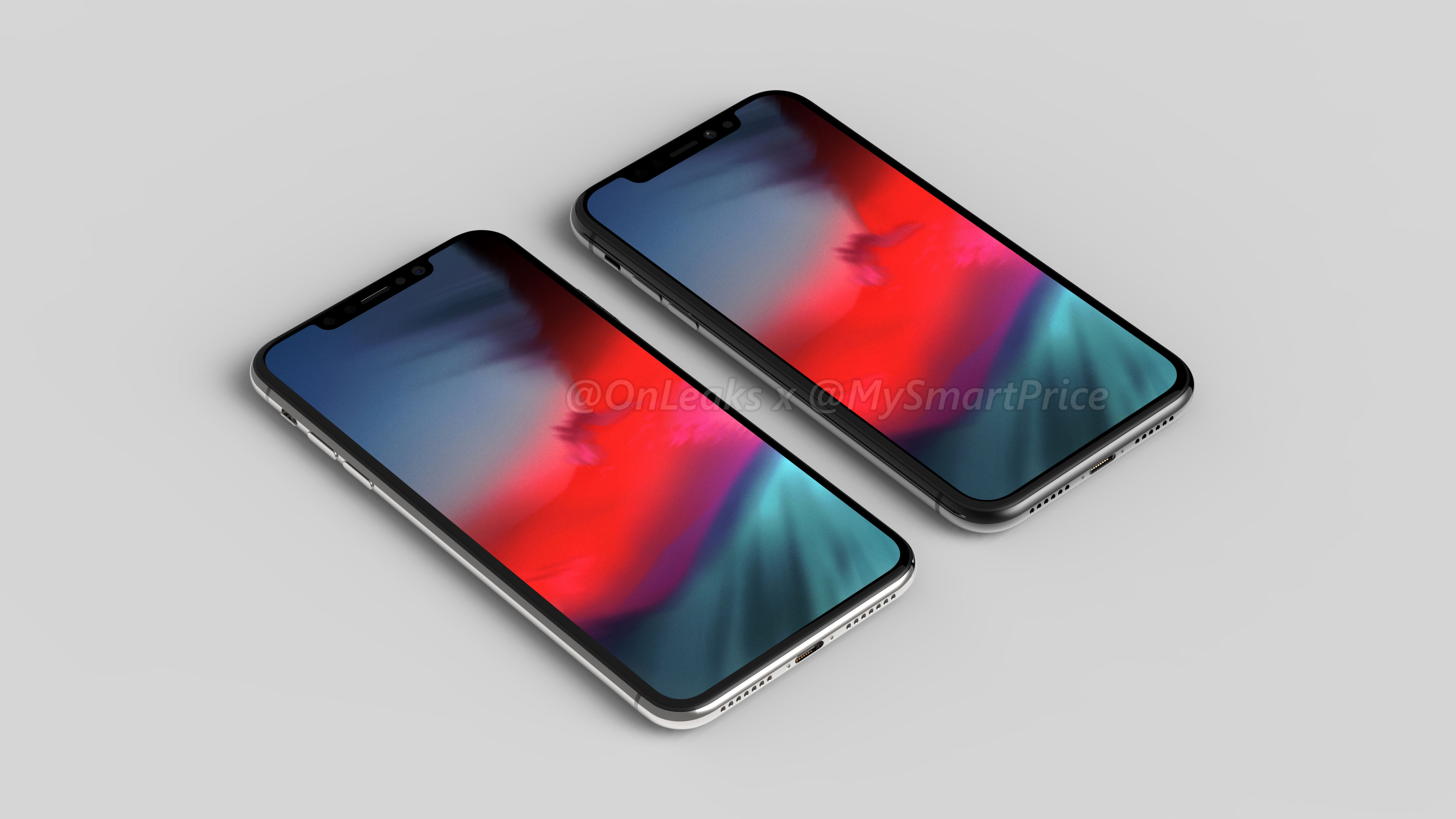 Apple iPhone X Plus, iPhone 9