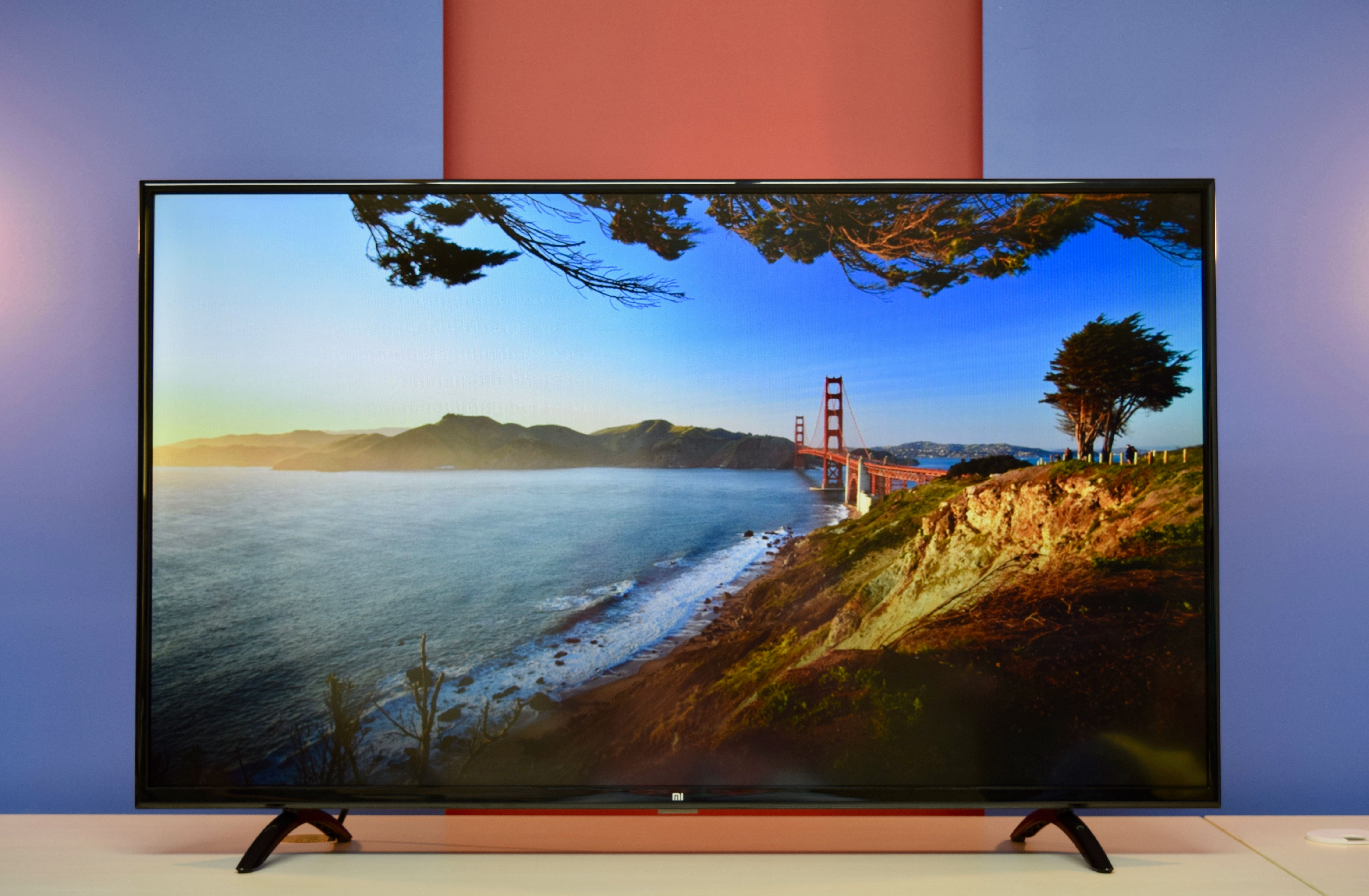 Xiaomi Mi LED TV 4A Pro 43 Review: No Netflix And Chill
