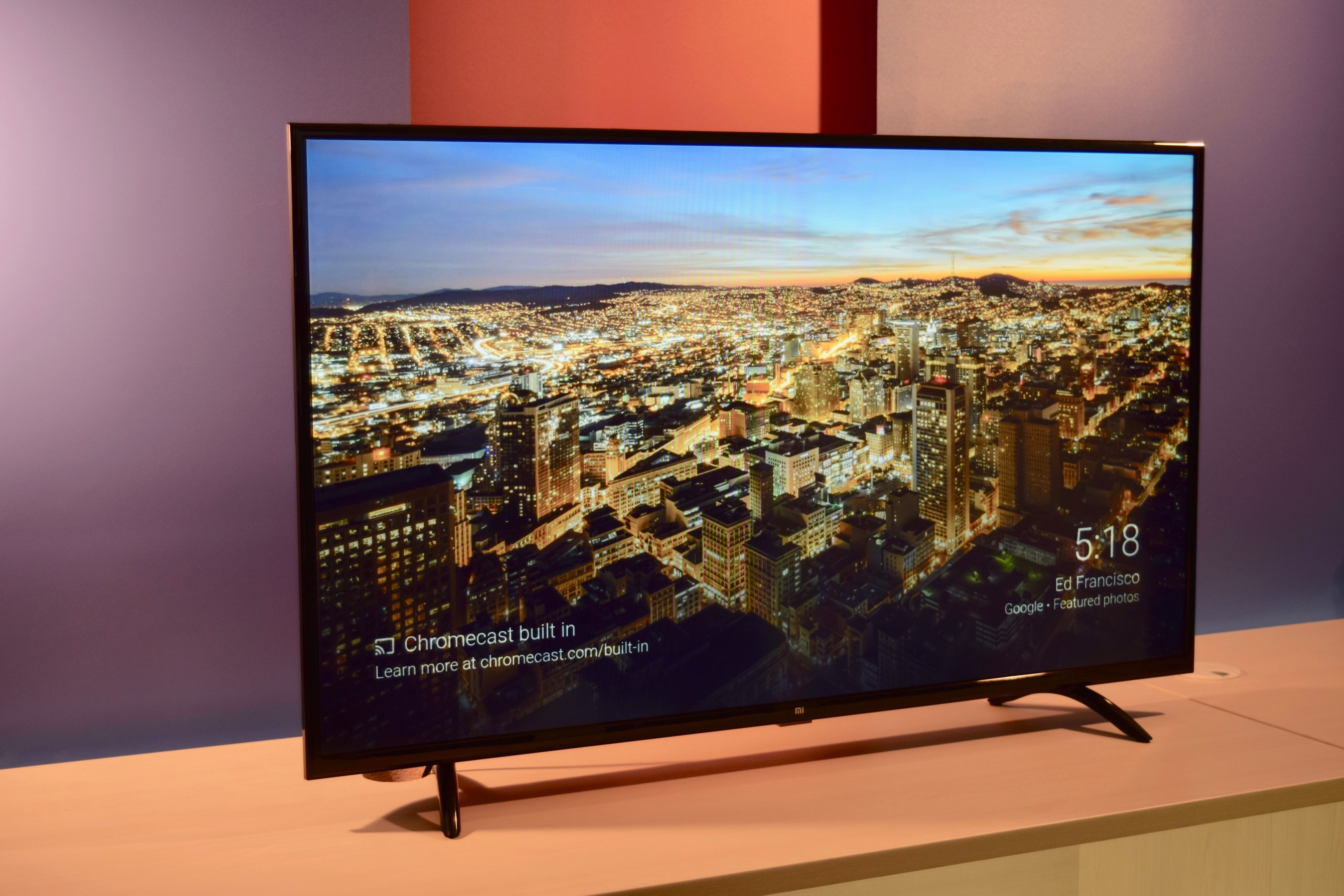 Xiaomi Mi LED TV 4A Pro 43 Review: No Netflix And Chill - MySmartPrice