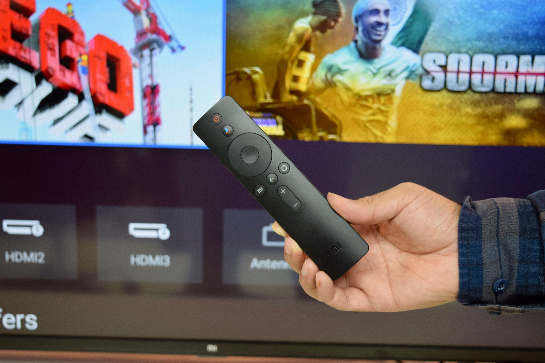 Xiaomi Mi LED TV 4A Pro 43 Review: No Netflix And Chill