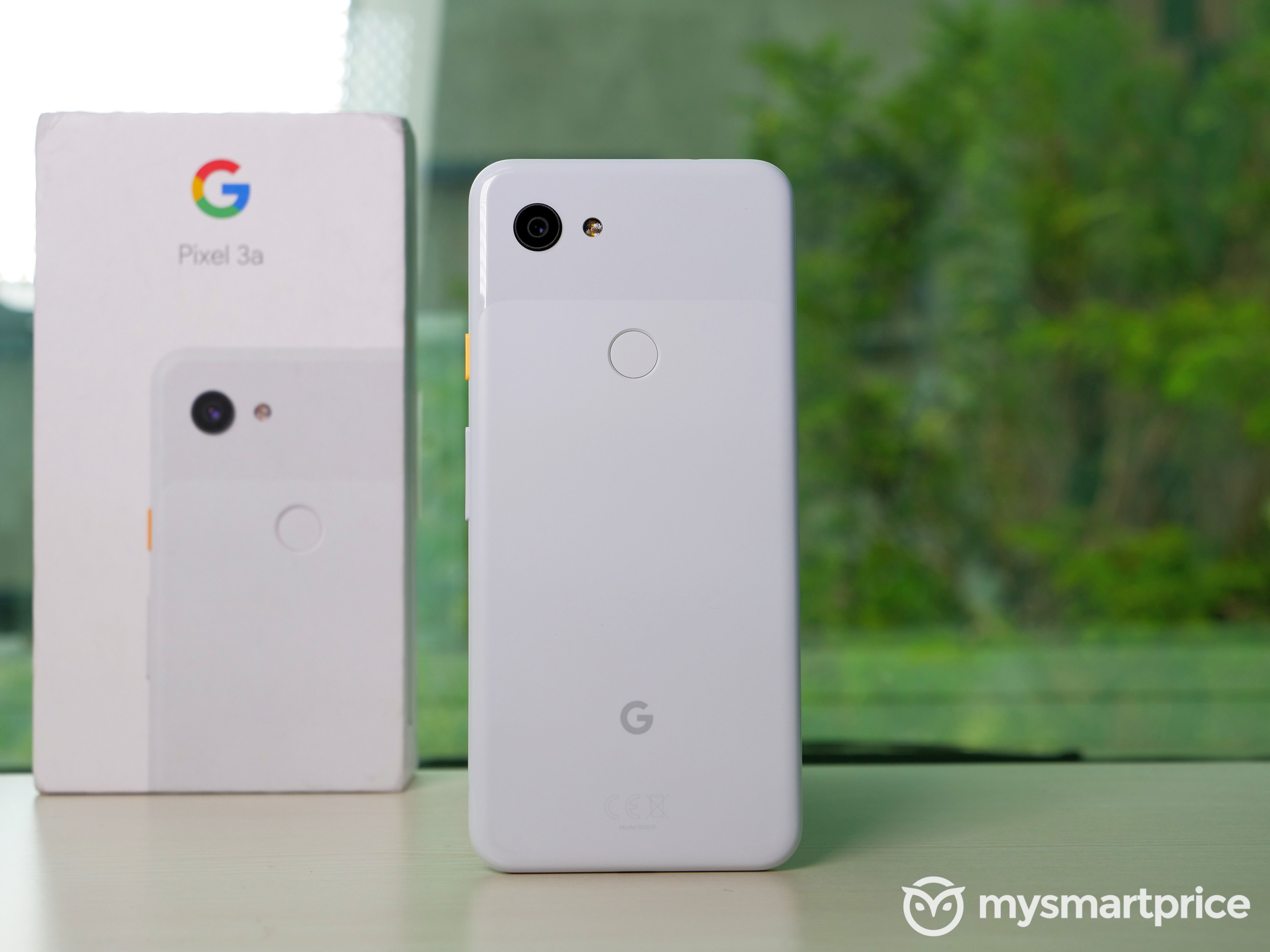 ebdb79d5cc6 Google Pixel 3a Review. Ever since I learned that Google would be launching  an affordable Pixel phone ...