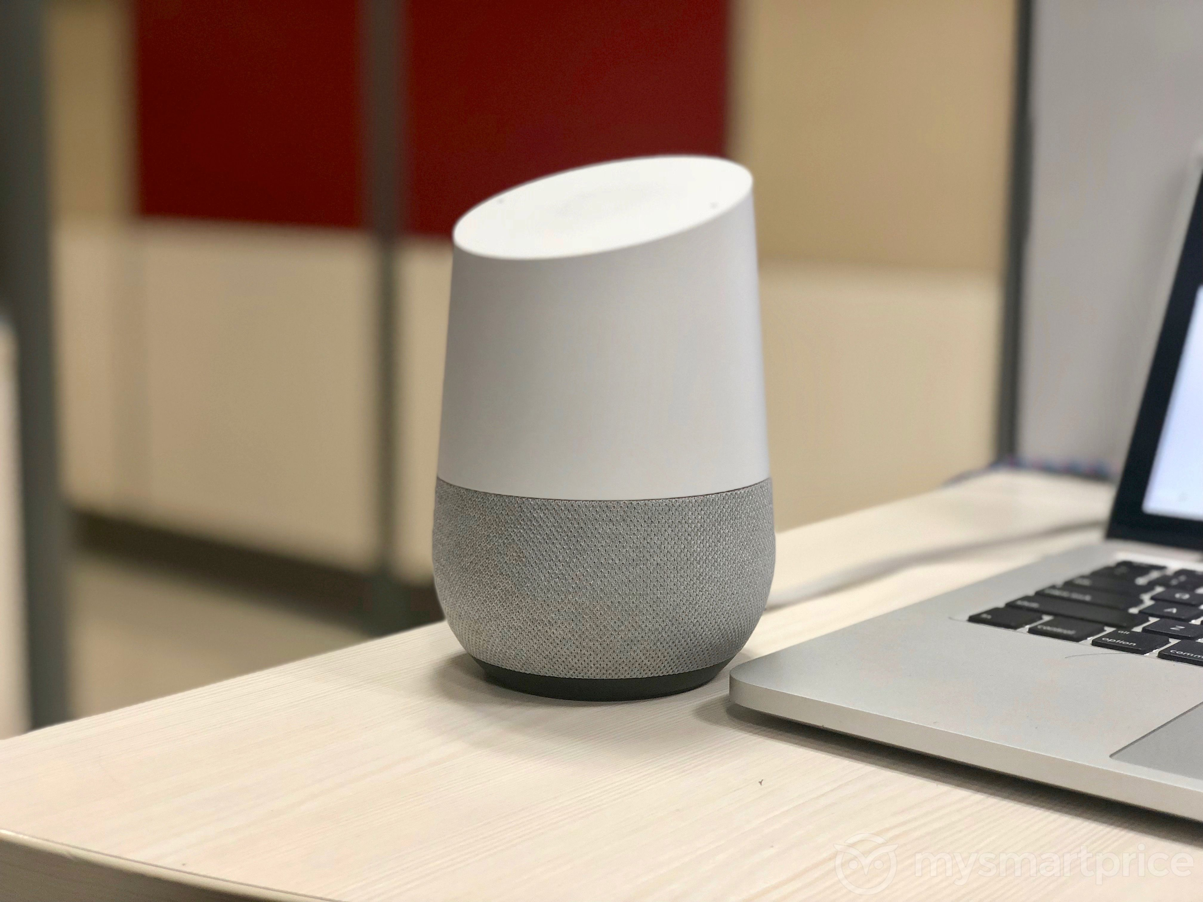 Google Home Review How Useful Is It In India Mysmartprice