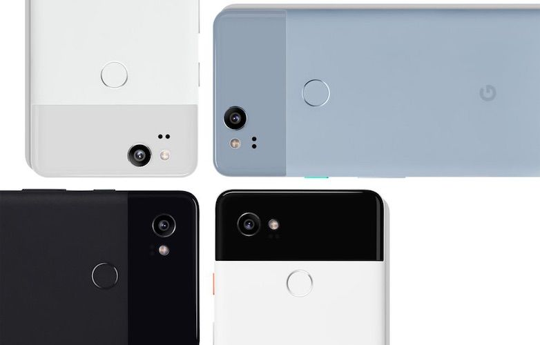 Google Pixel 2, Pixel, Nexus 6P, Nexus 5X now gets February Android