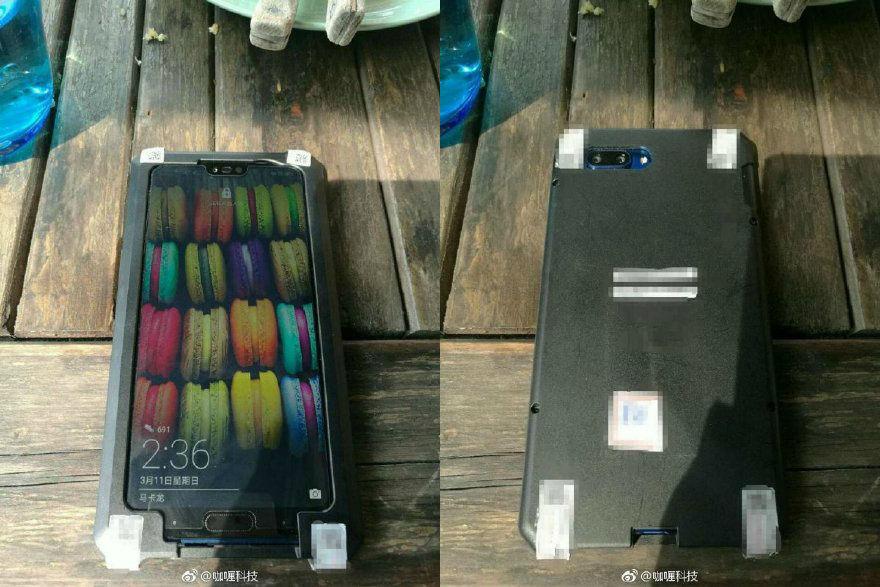 Samsung Galaxy Note 9 spotted on Geekbench, Galaxy J8, J8