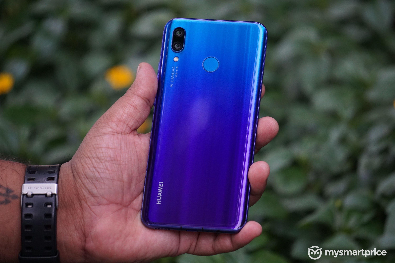 Huawei Nova 3 Review: Hey, Beautiful! - MySmartPrice
