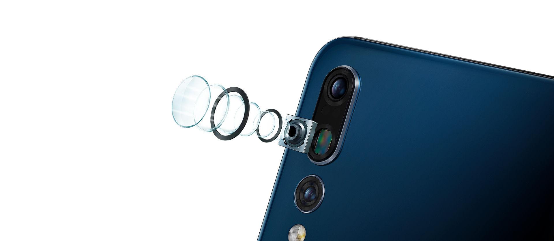 Huawei P20 Pro Camera Sensor