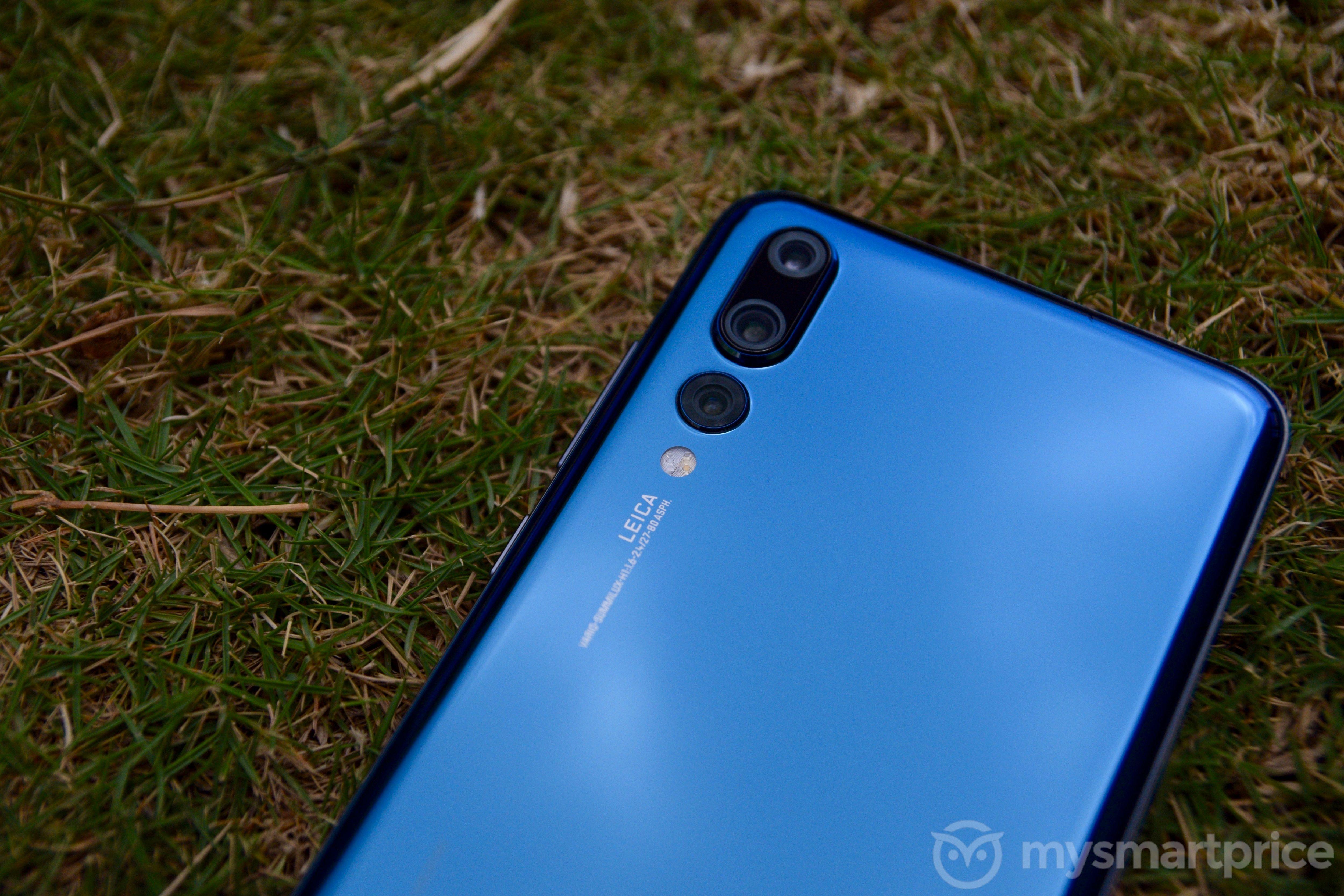 Huawei P20 Pro Review: Flagship Class Imaging Powerhouse - MySmartPrice