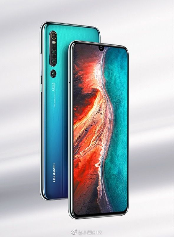 Huawei P30, P30 Pro Launch Date Set for March 26 in Paris