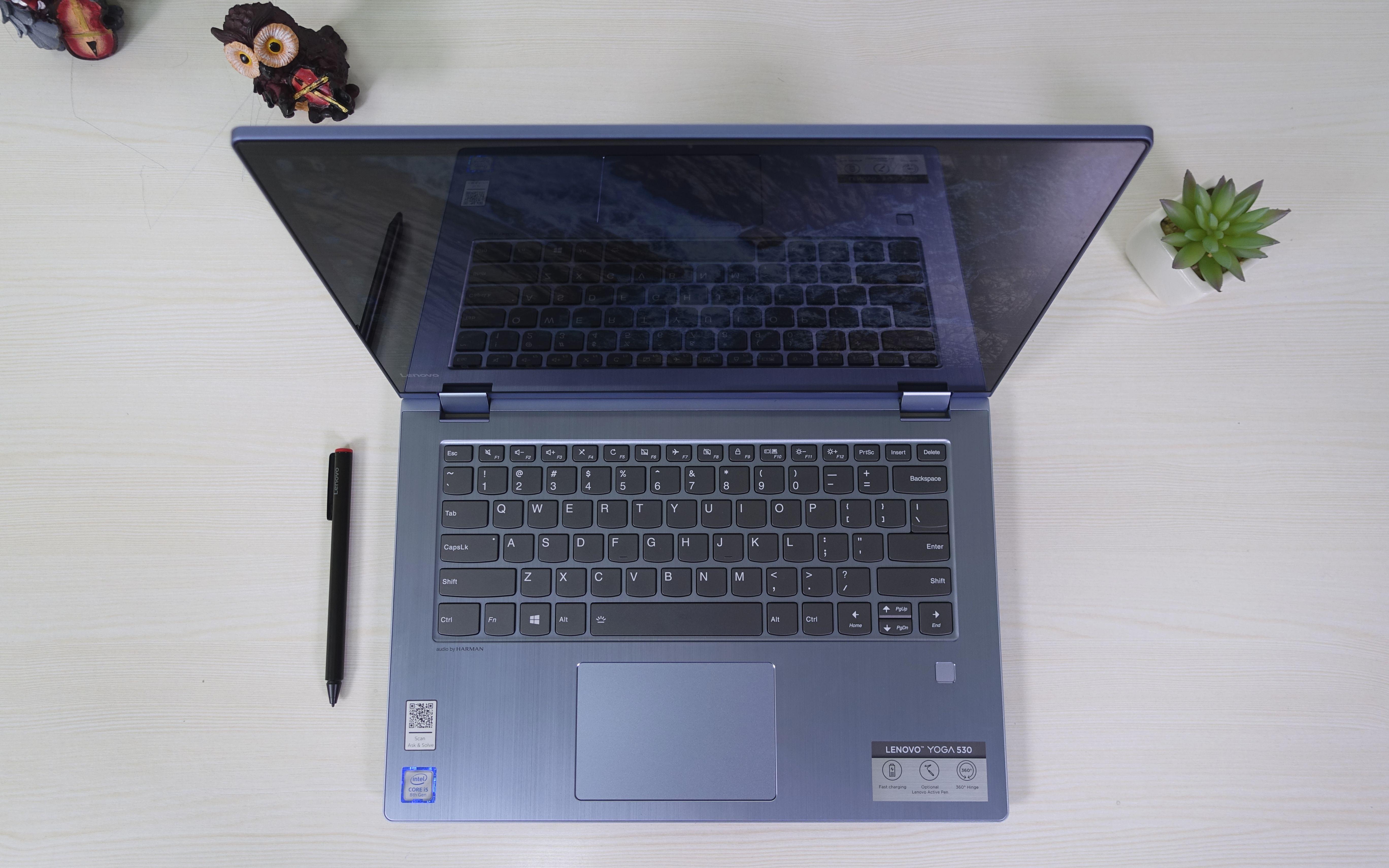 Lenovo Yoga 530 Review: A Portable Powerhouse On A Budget