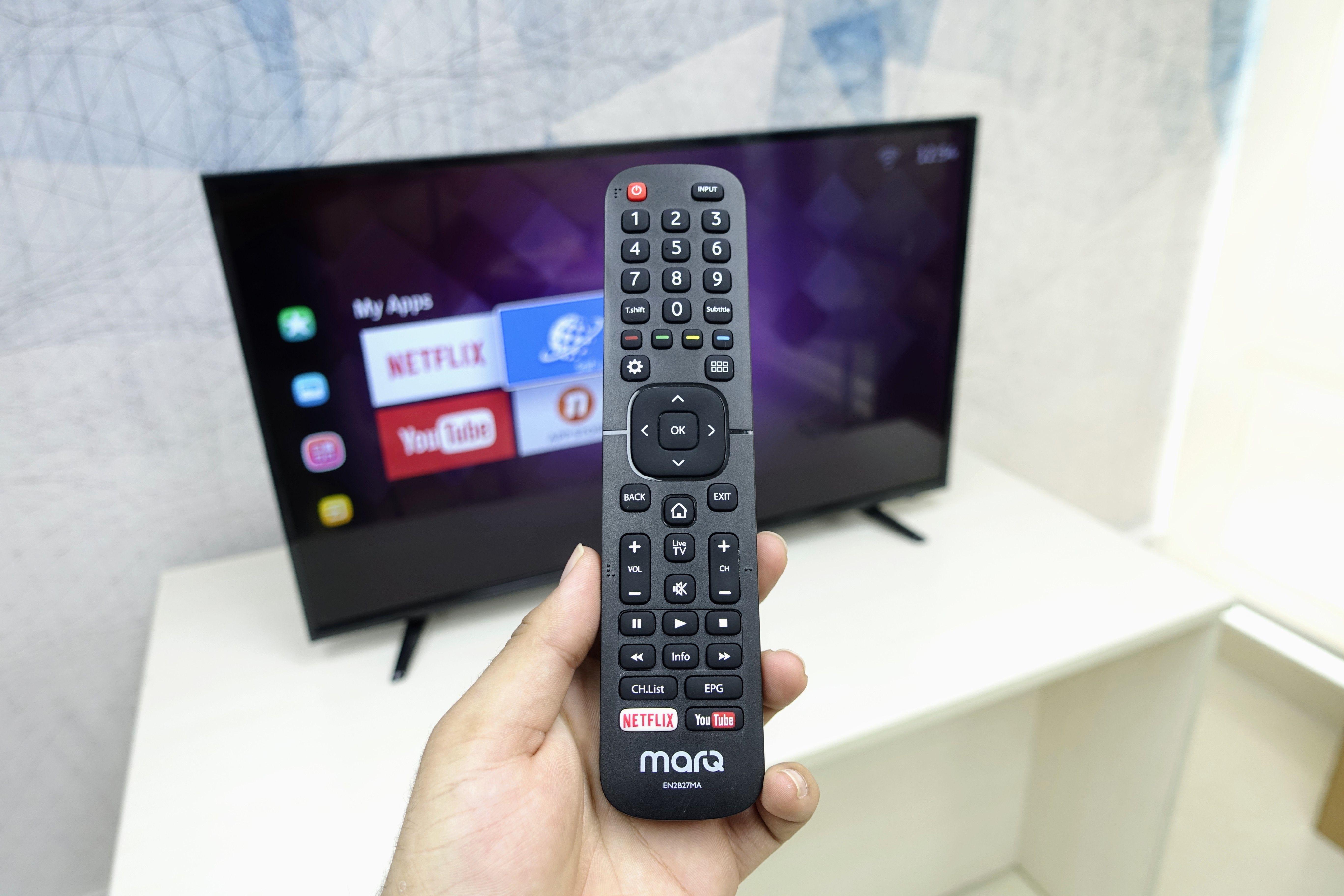 Flipkart Big Diwali Sale: Xiaomi Mi LED TV 4A, Vu Official Android, Thomson B9 Pro Smart TVs on Offer