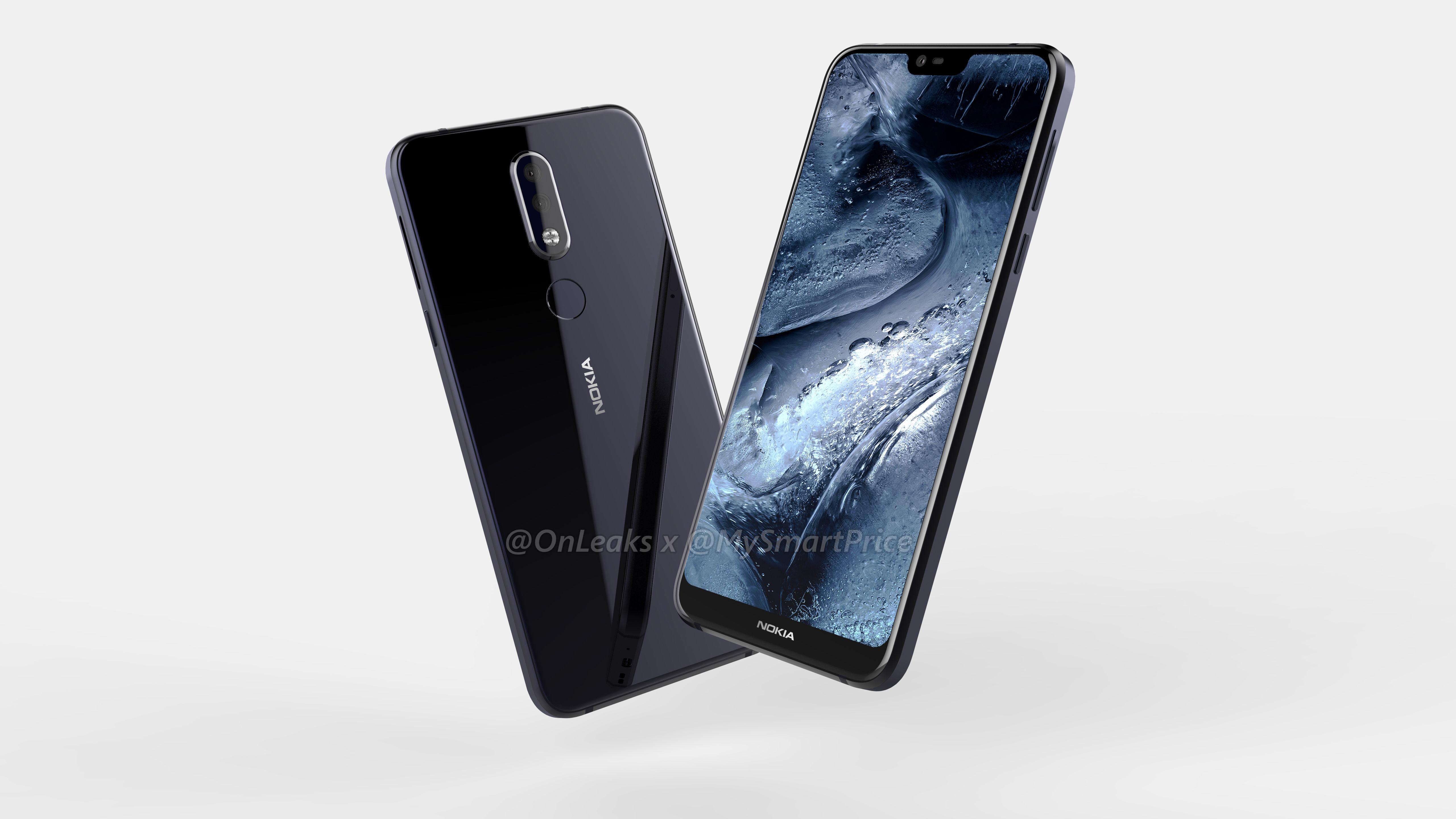 4d9a2f026b1 Nokia 7.1 Plus Price in India