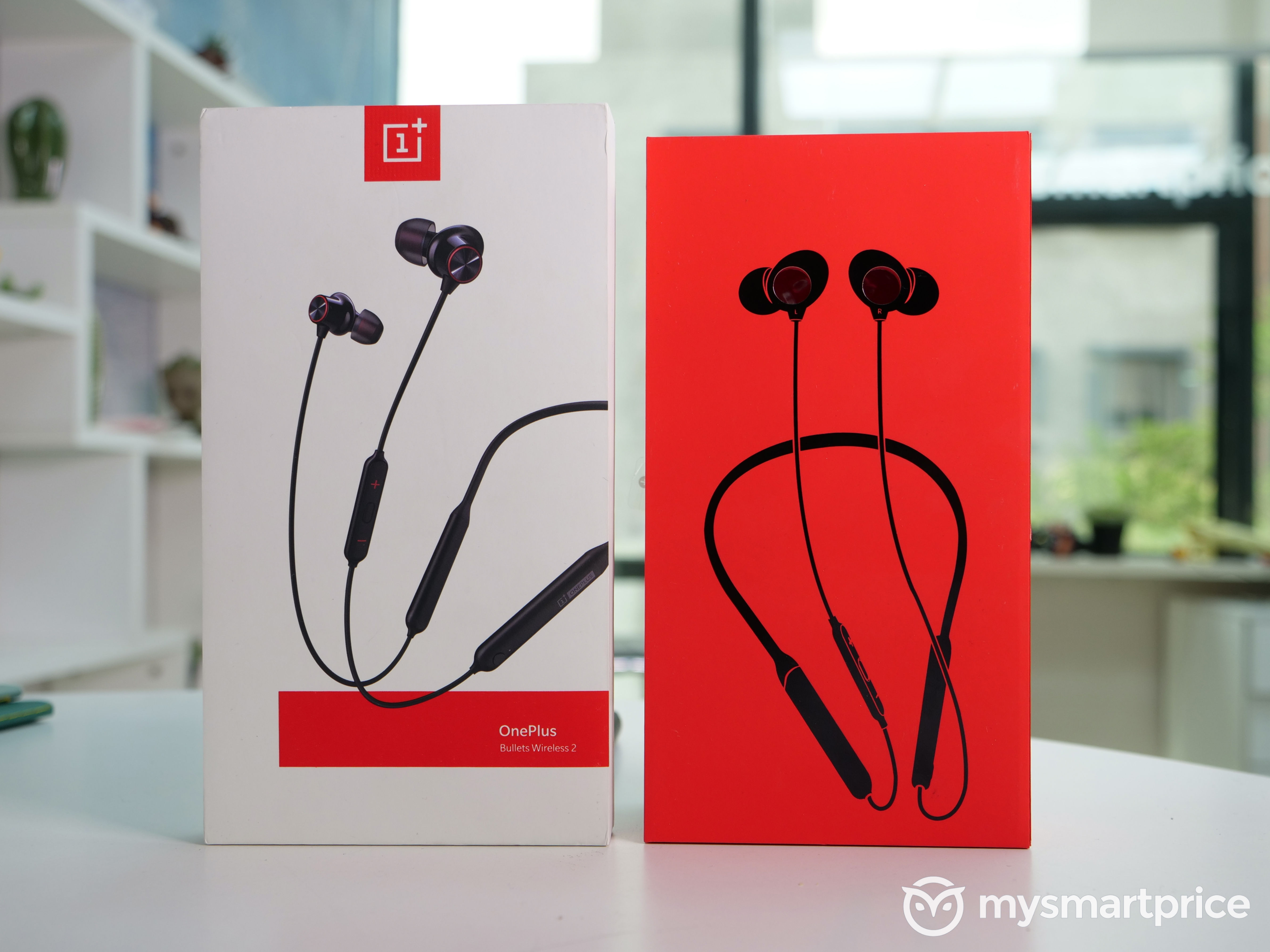 OnePlus Bullets Wireless 2 Review