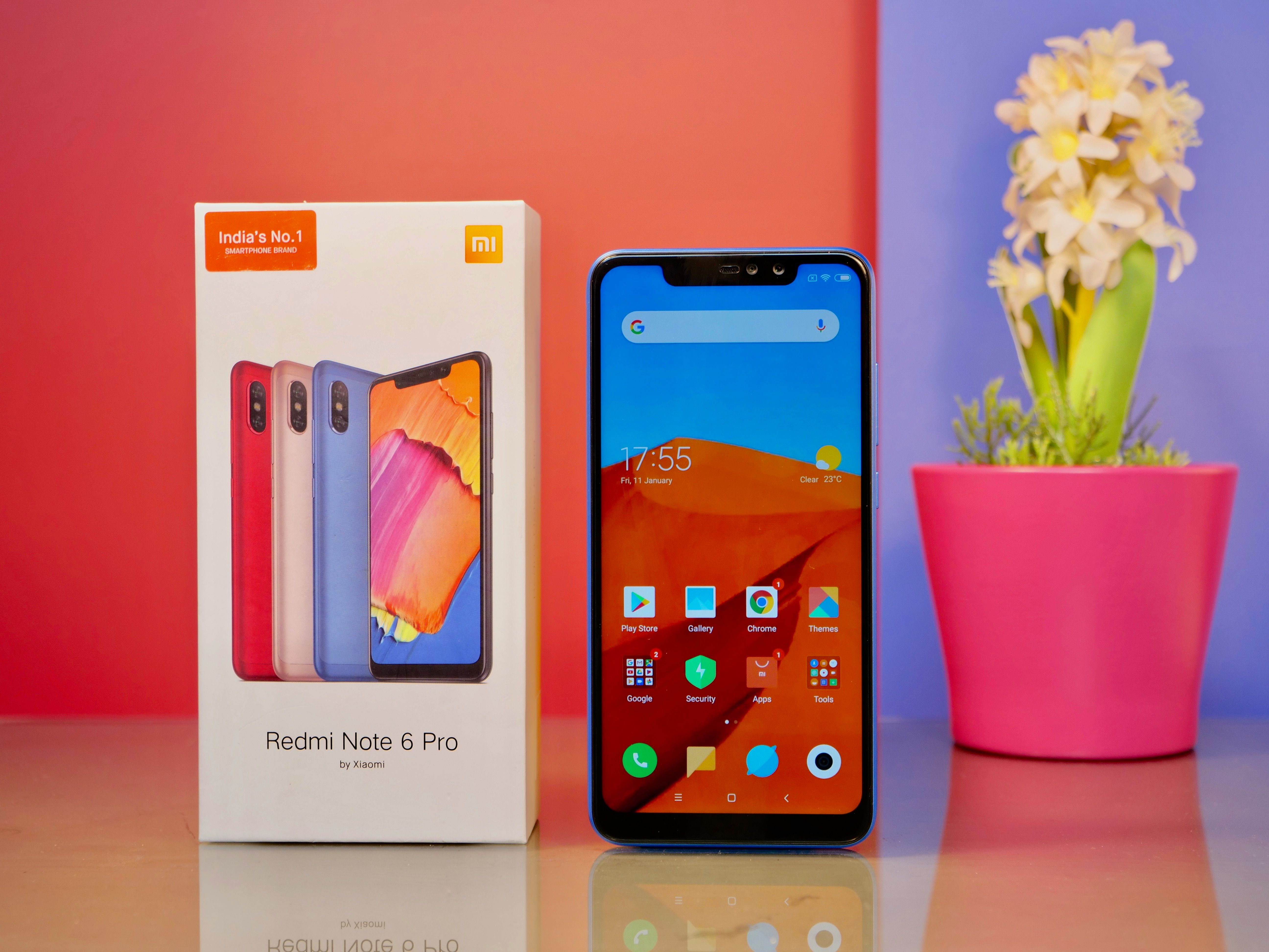 eae92f8ea92 Xiaomi Redmi Note 6 Pro Review: Excellent Smartphone With Aging ...