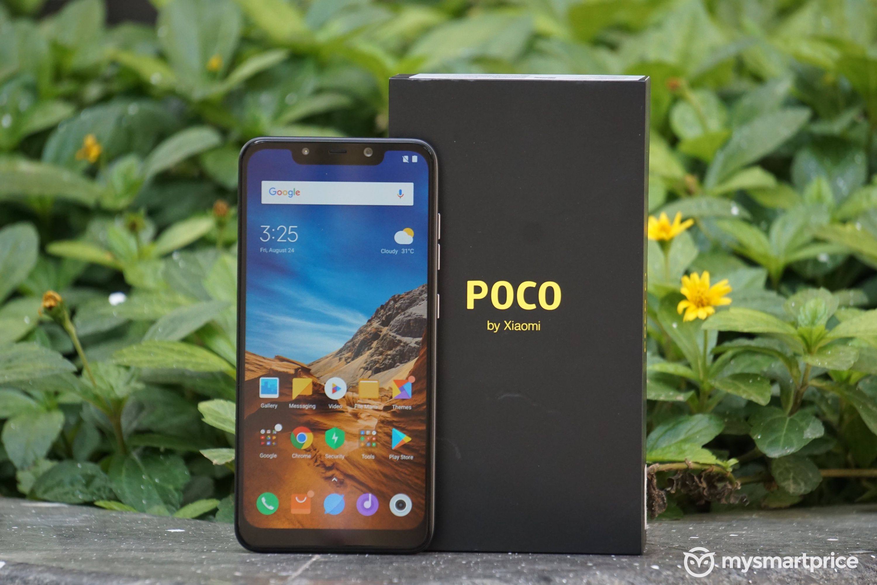 POCO F1 Review: Killing The Flagship Killer - MySmartPrice