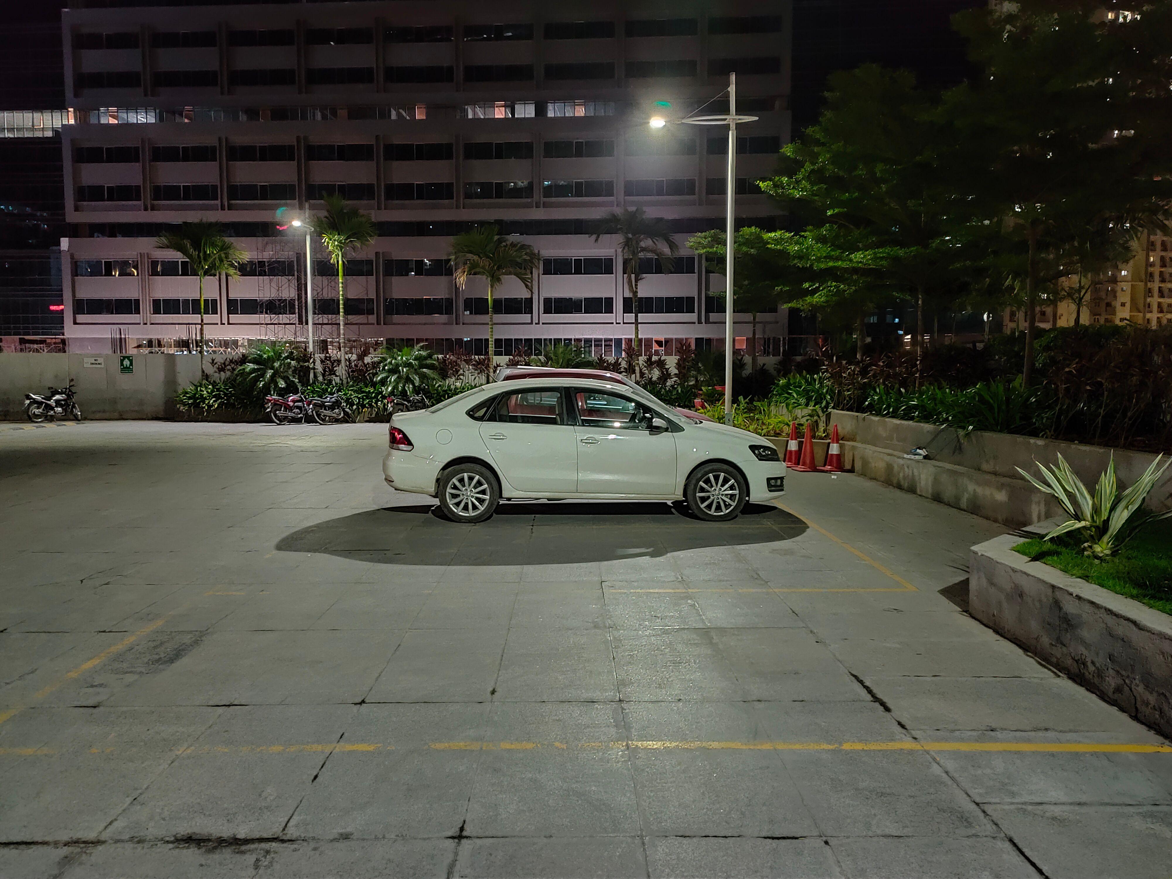 Realme X Camera Sample - Low Light Night Mode