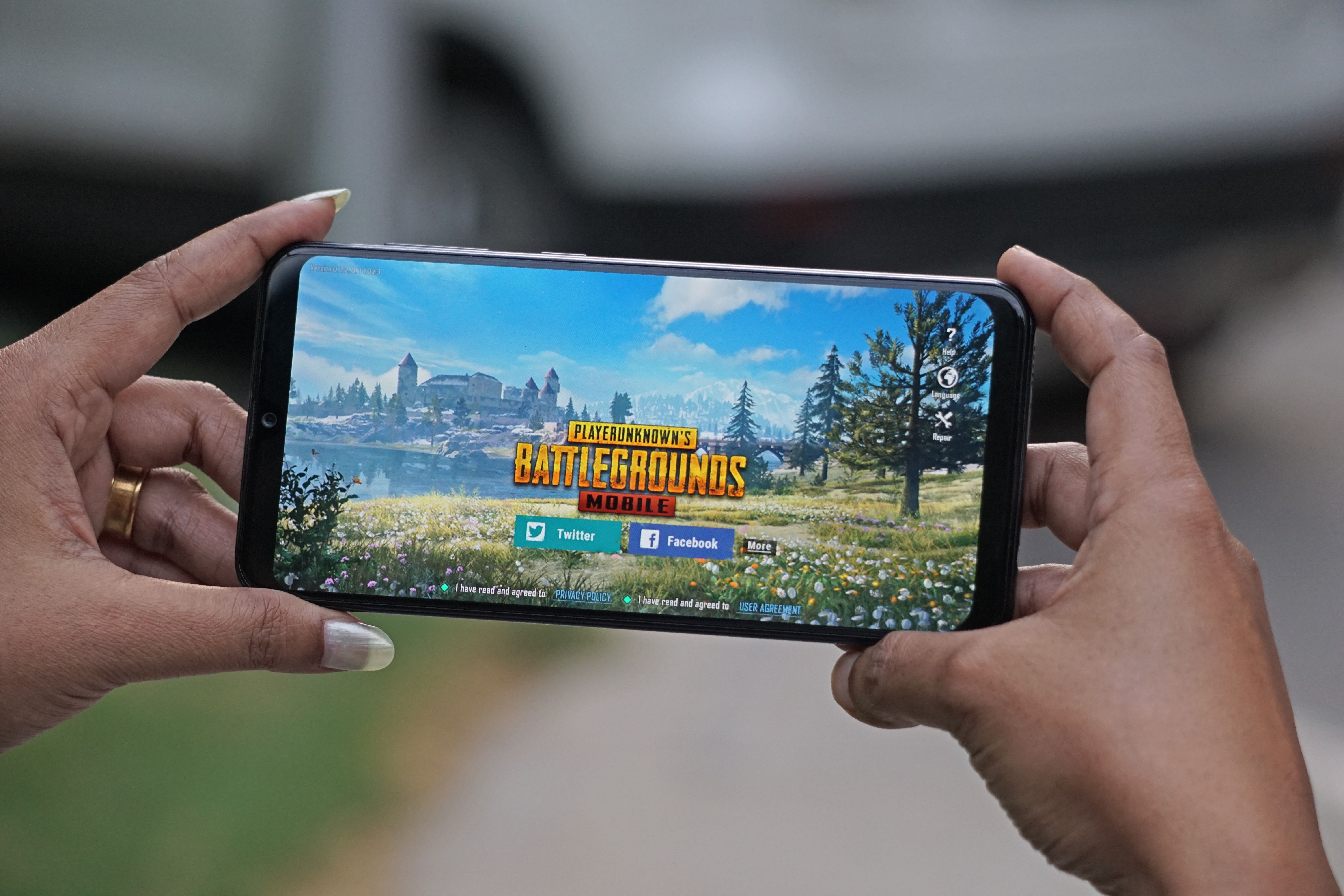 Samsung Galaxy A30 Performance