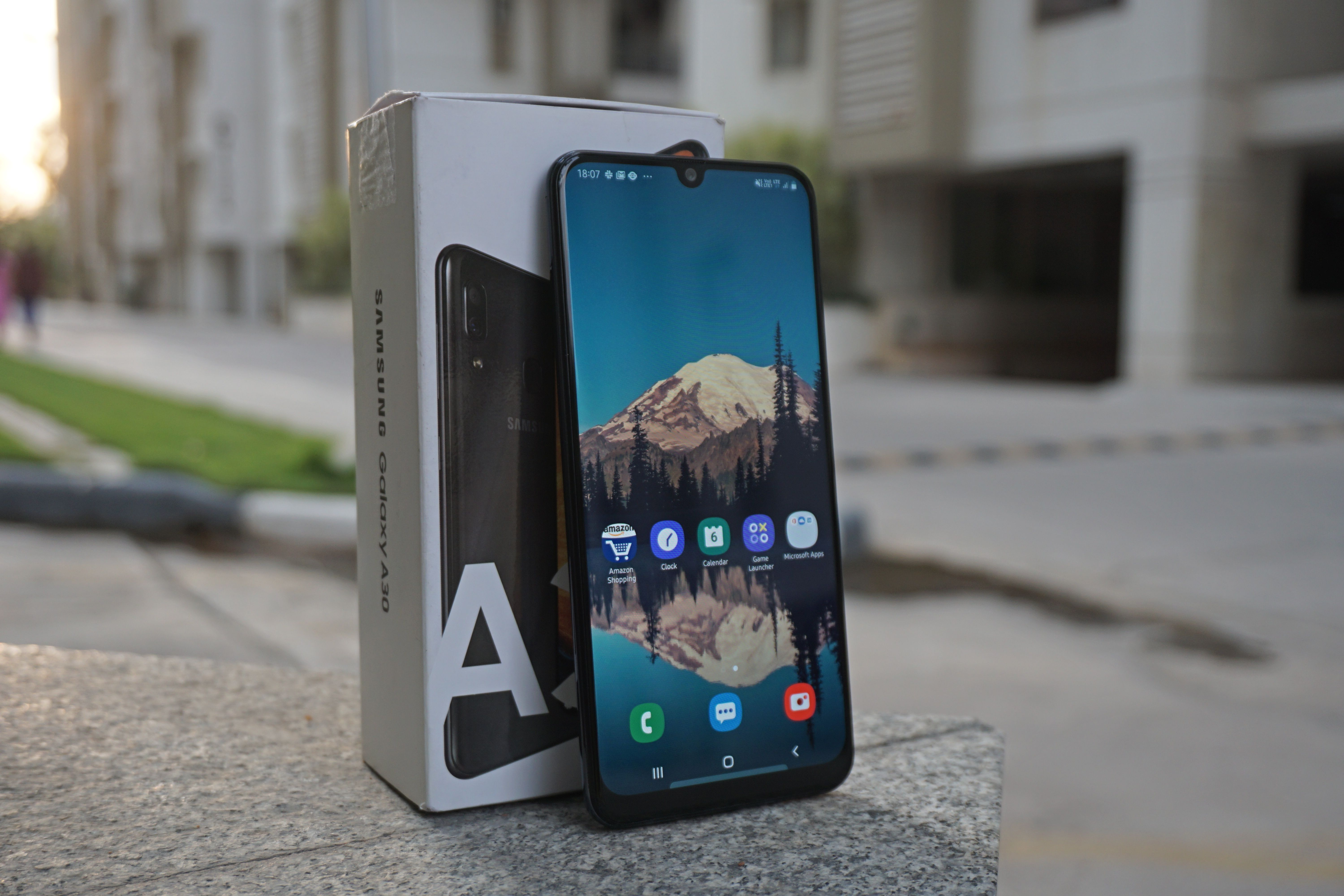 Samsung Galaxy A30 Verdict