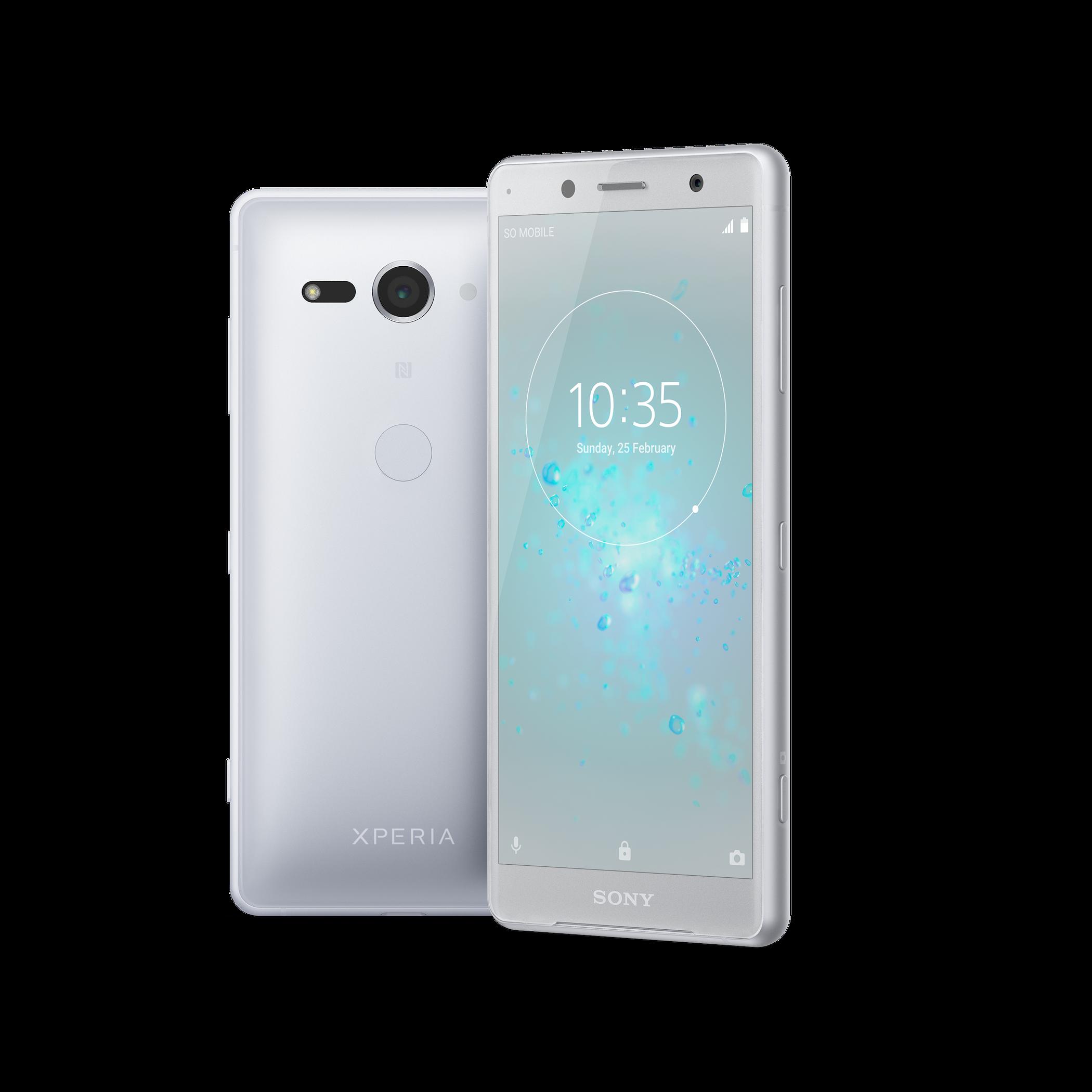 Sony Xperia Xz2 Compact Kokemuksia