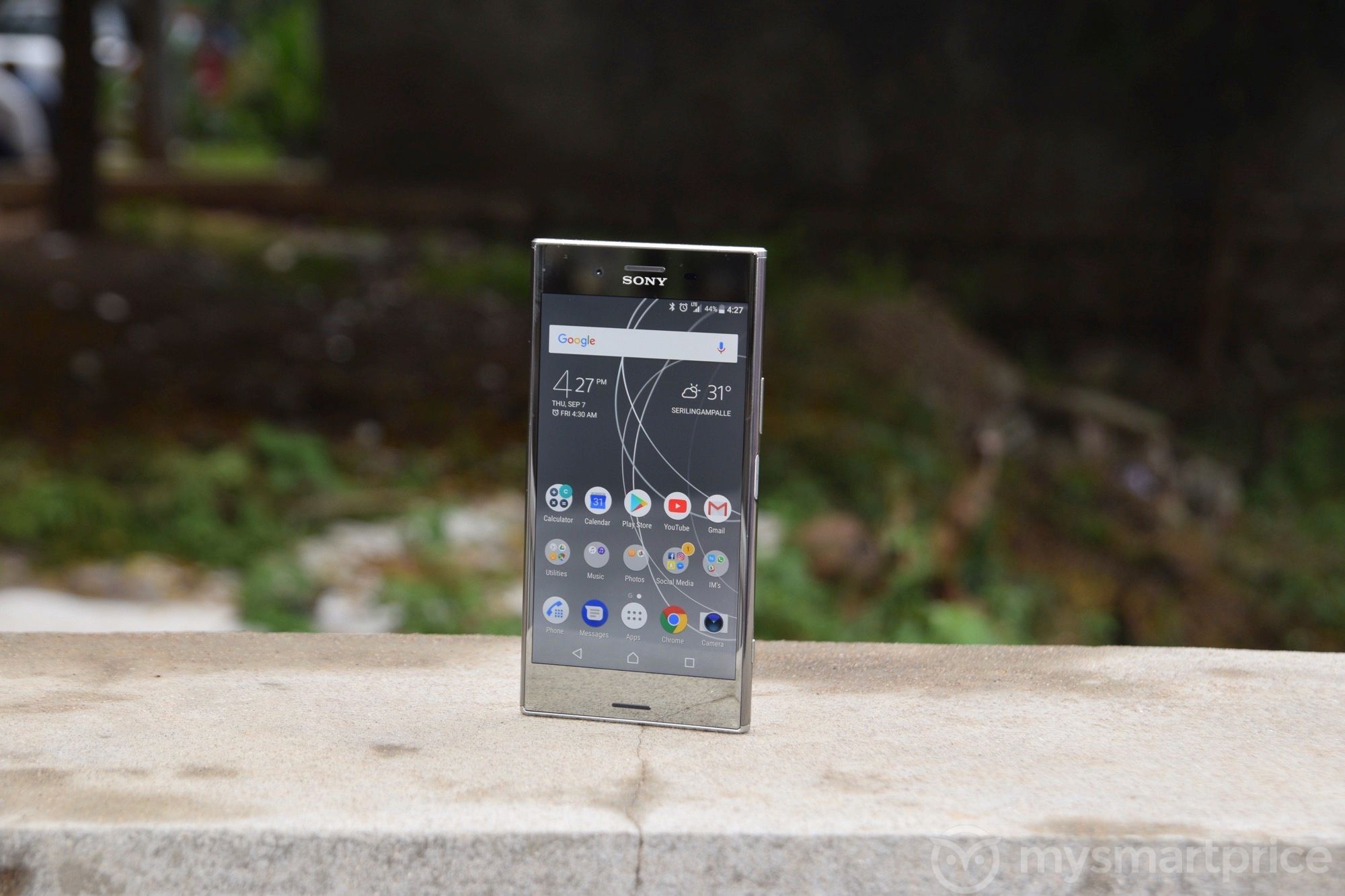 Sony Xperia XZ Premium Review: Beautifully Flawed