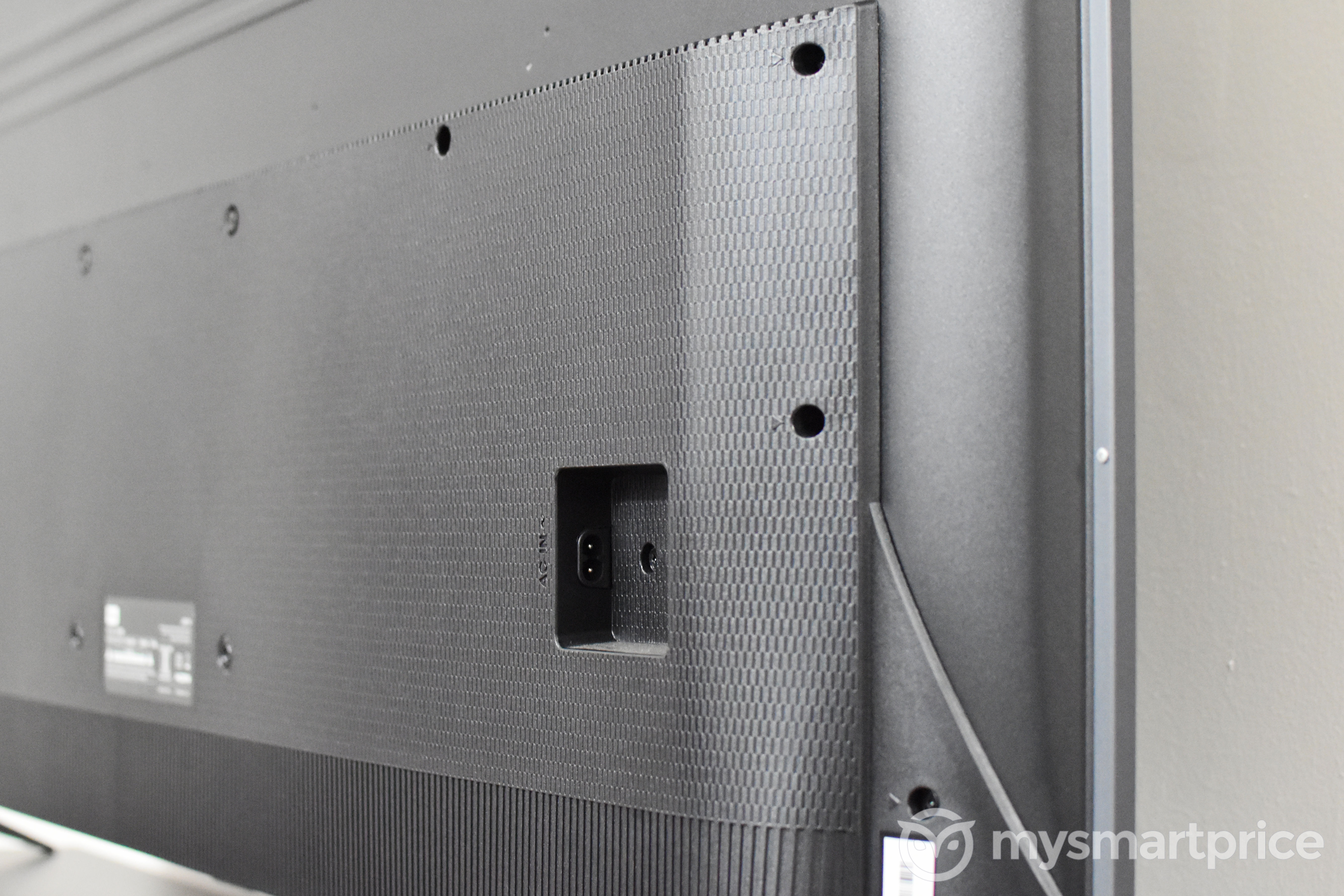 TCL 55P8E Smart 4K HDR TV Review