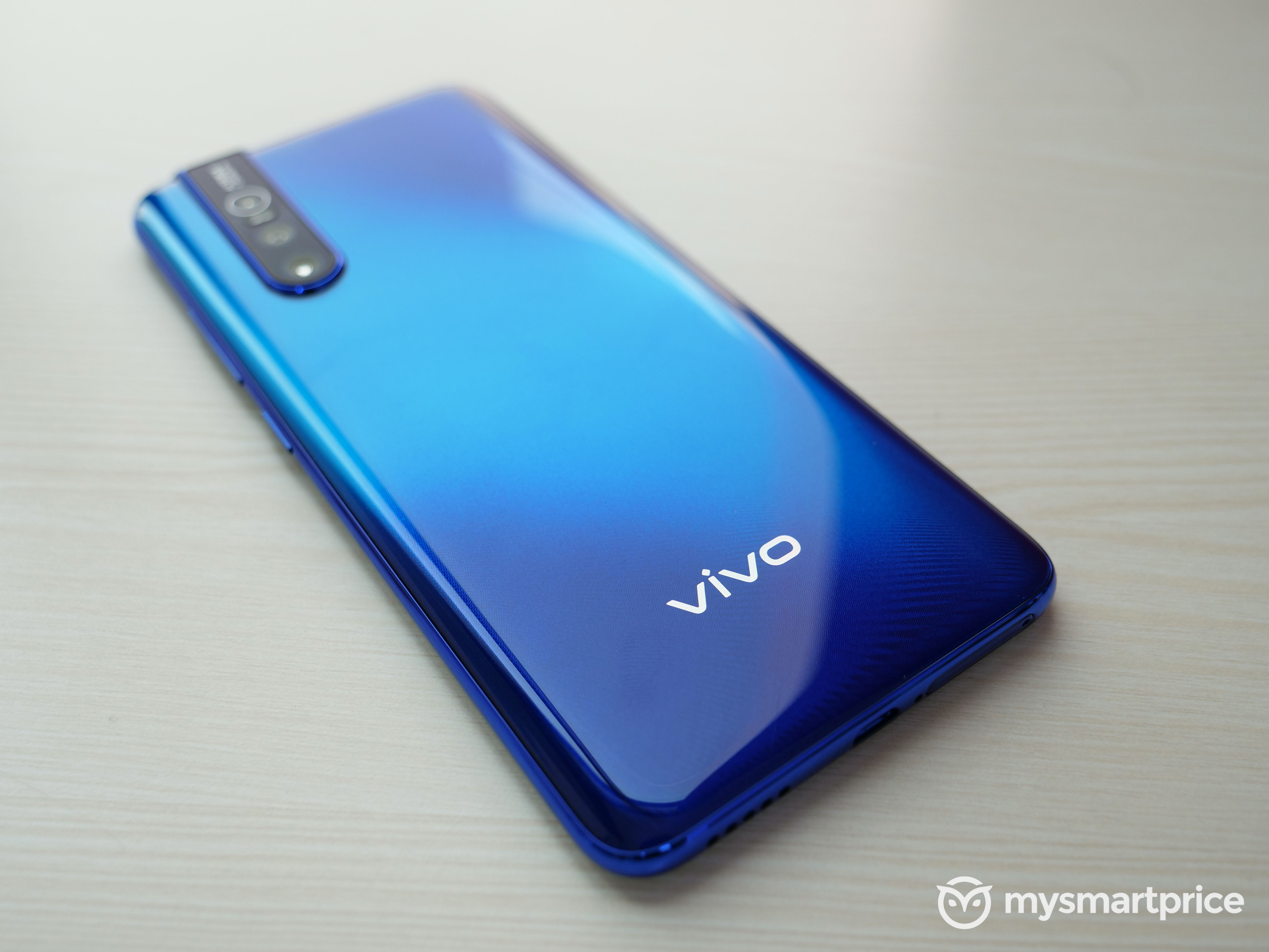 Vivo Reports Over 60 Growth In Volume Value V15 Pro