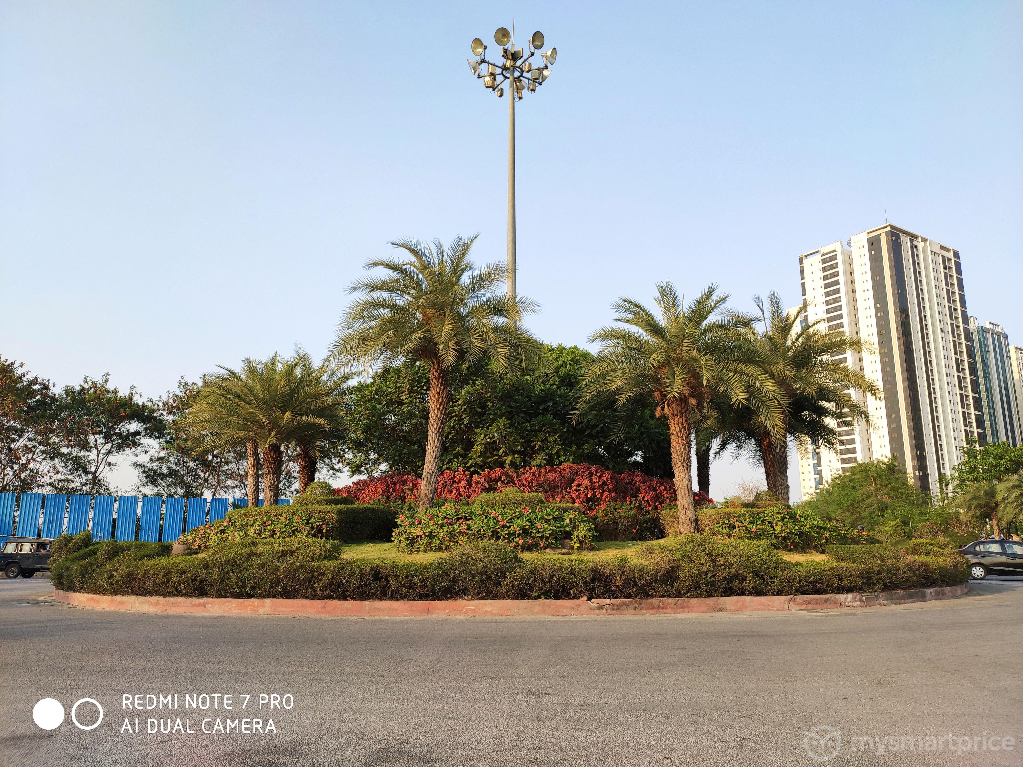 Xiaomi Redmi Note 7 Pro Daylight Camera Sample 02