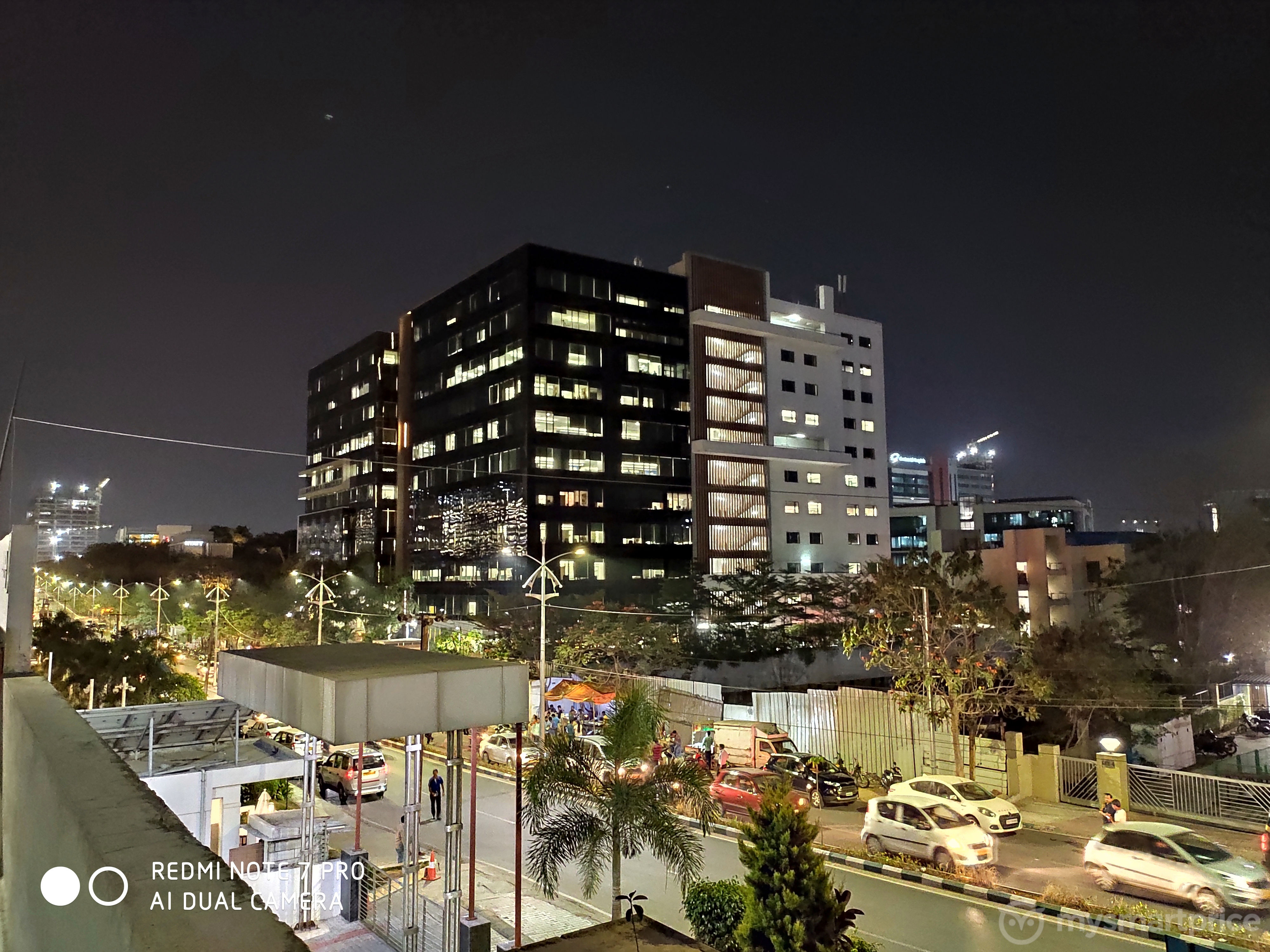 Xiaomi Redmi Note 7 Pro Lowlight Camera Sample 24 (Night Mode)
