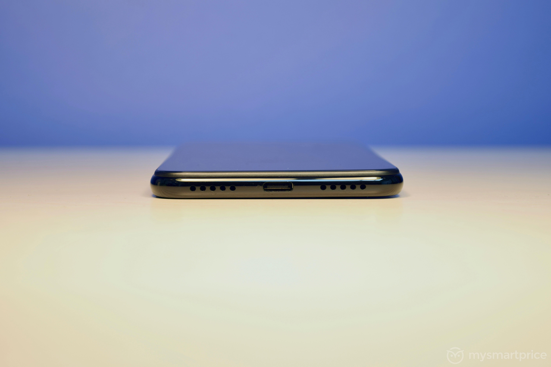 Xiaomi Redmi Note 7 Pro Bottom