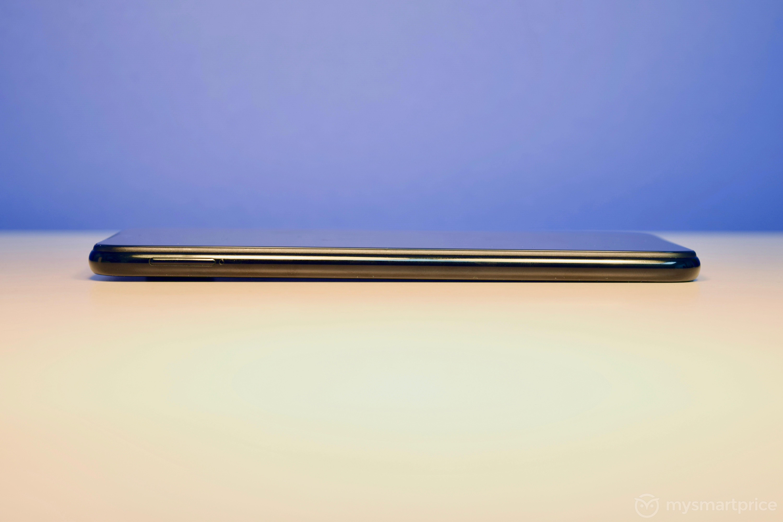 Xiaomi Redmi Note 7 Pro Left-side