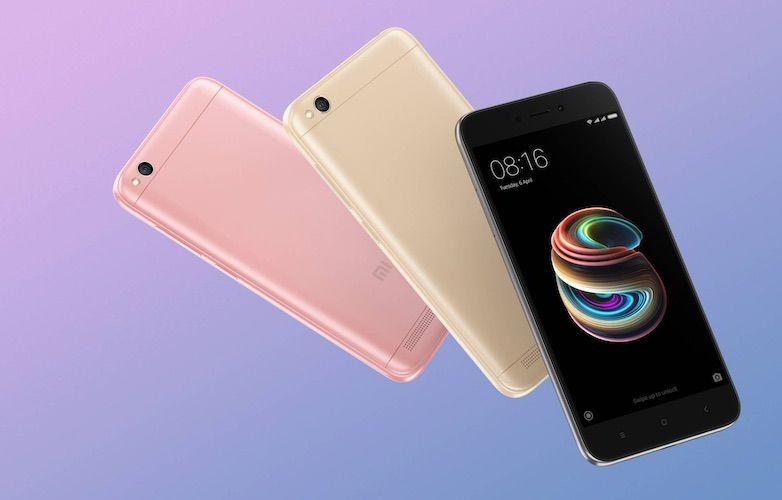 Xiaomi Redmi 5A Sale