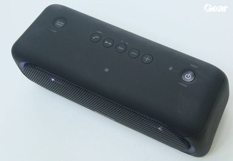 Sony SRS-XB40 wireless speaker review: Expensive!