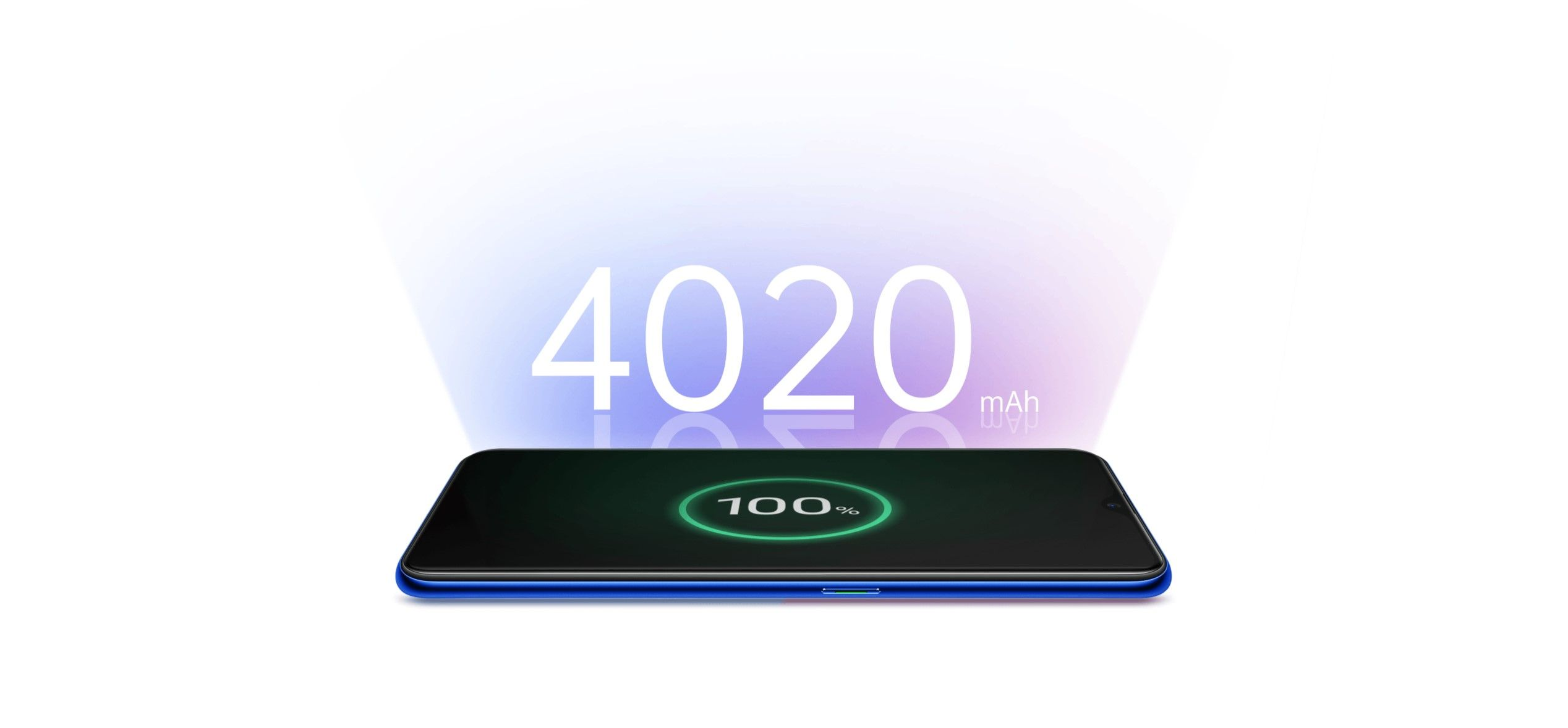 OPPO A9 4020mAh Battery