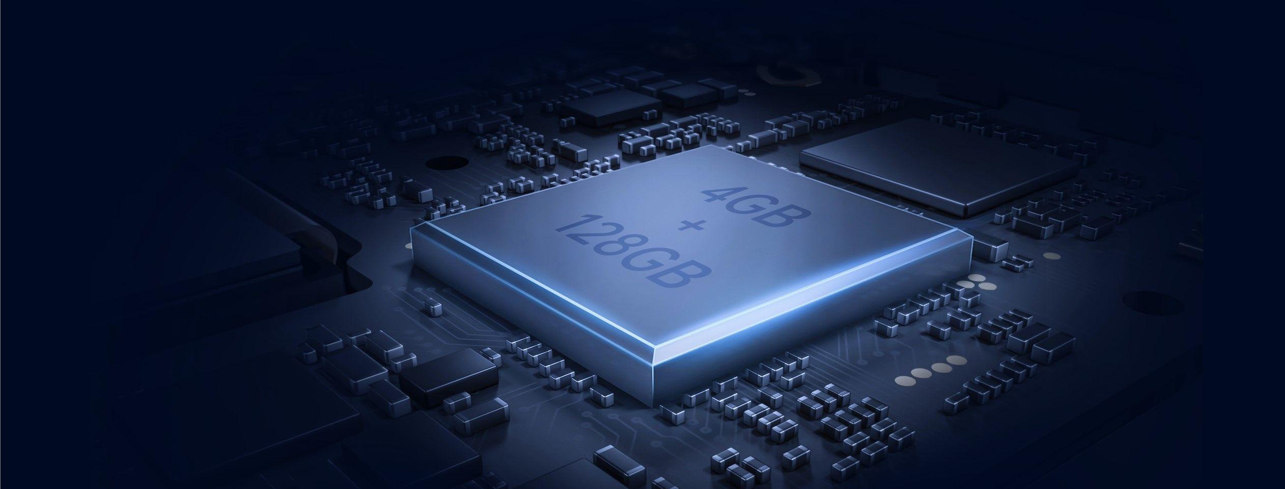 OPPO A9 4GB RAM 128GB Storage