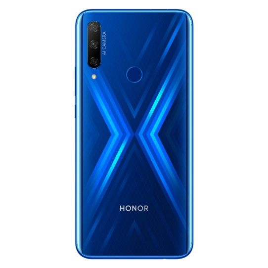 HONOR 9X Fingerprint Reader
