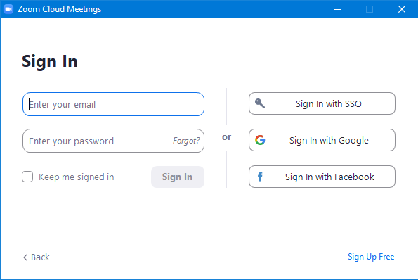 Zoom Meeting App Plans and Price: Which Plan is Best for Your Company, How  to Download and Use?