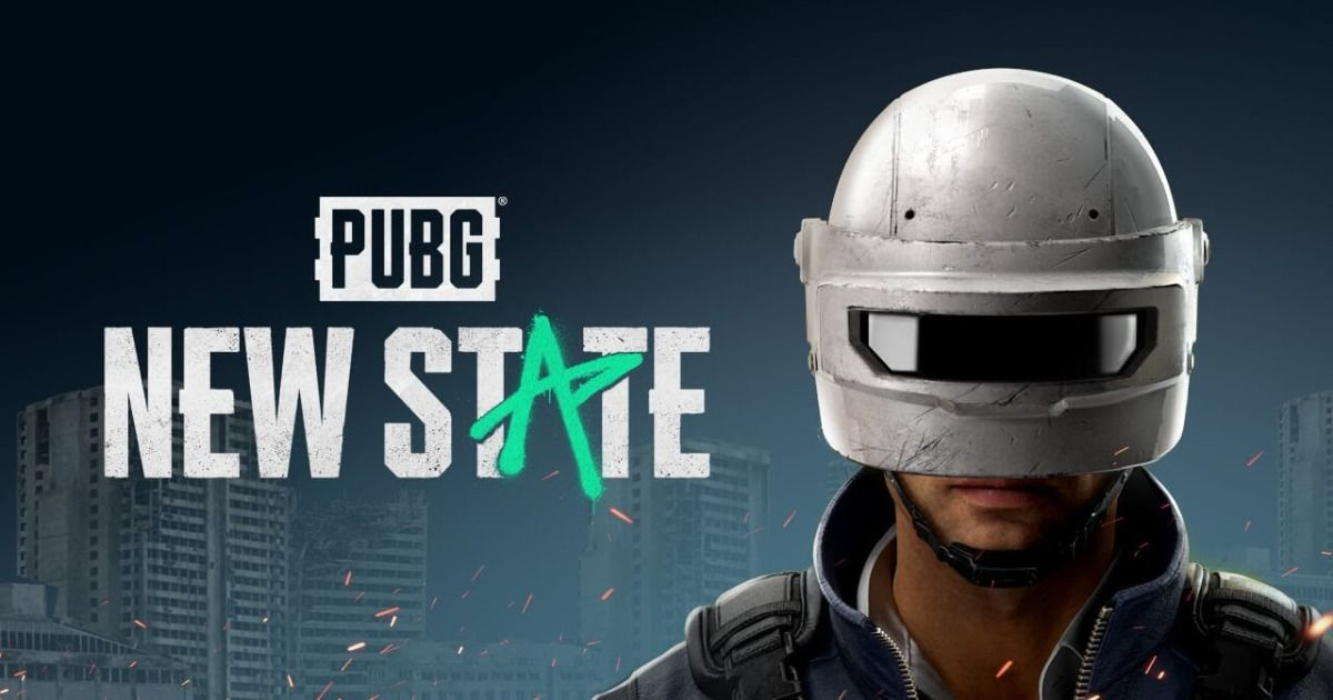 PUBG New State September Release