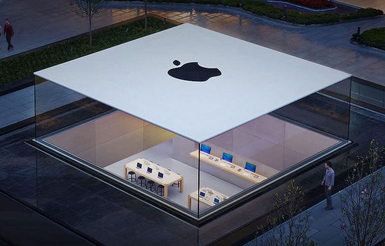 Apple's new iOS App Design and Development Accelerator