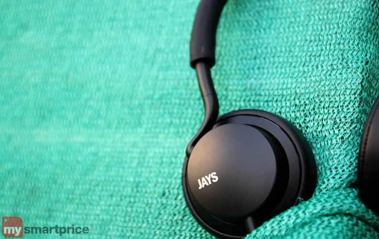 u-Jays Headphones