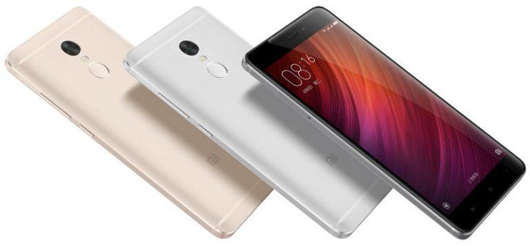 4c9ce41921b Xiaomi Redmi Note 4 launched in China
