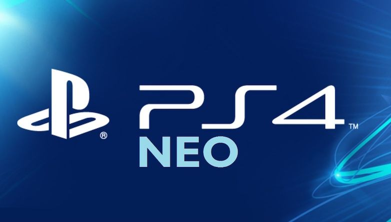 Sony PS4 Neo Announcement Date