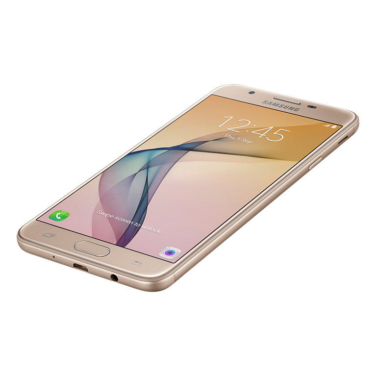 Samsung Galaxy J7 Prime Dynamic Gold