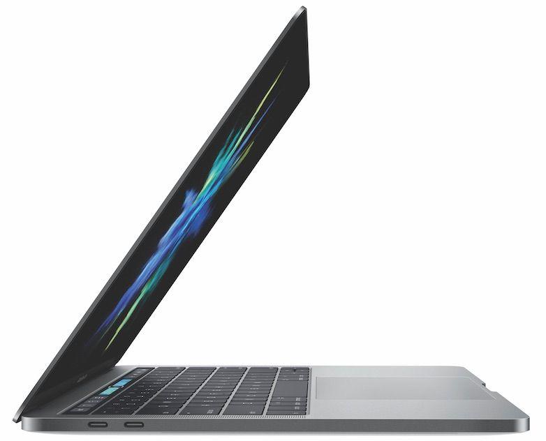 Apple MacBook Pro (2016)