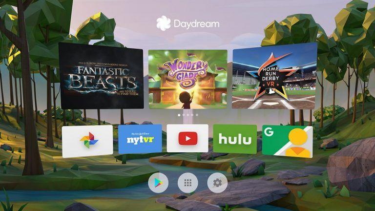 Google-DayDream-app